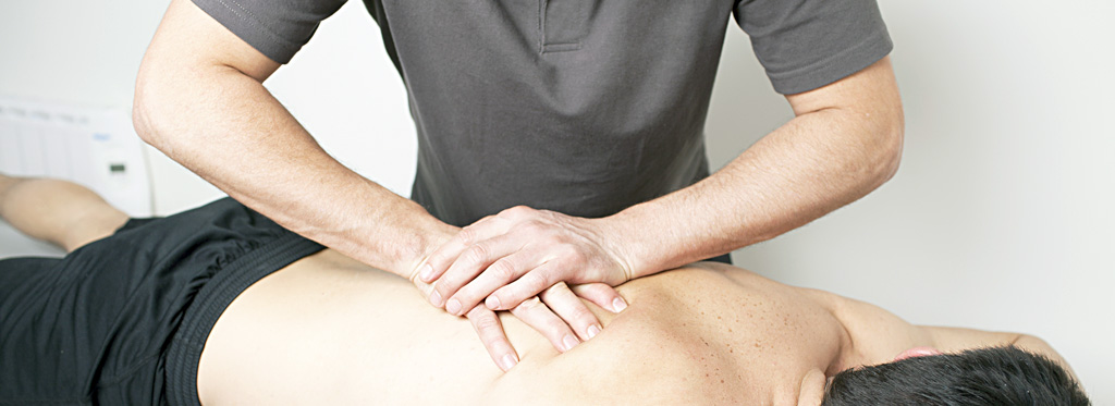 shoulder and neck pain treatment